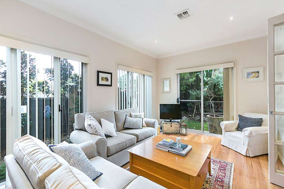 Second view of Homely house listing, 48 Charman Road, Mentone VIC 3194