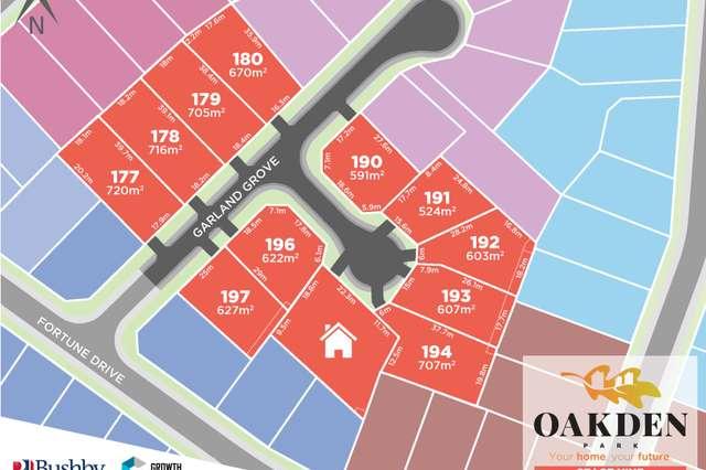 LOT 190 Oakden Park, Youngtown TAS 7249