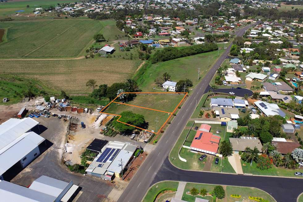 Second view of Homely residentialLand listing, 153a-155 Avoca Road, Avoca QLD 4670