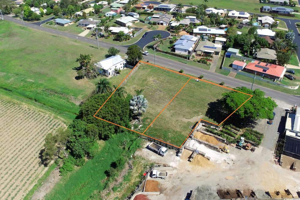 Third view of Homely residentialLand listing, 153a-155 Avoca Road, Avoca QLD 4670
