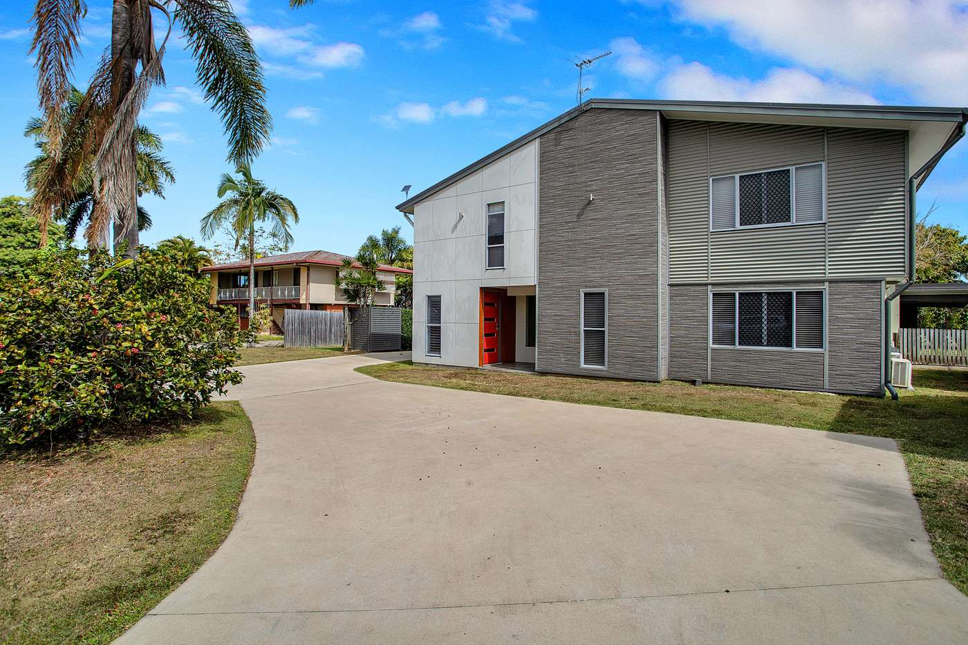 Main view of Homely house listing, 17 Charles Hodge Avenue, Mount Pleasant QLD 4740