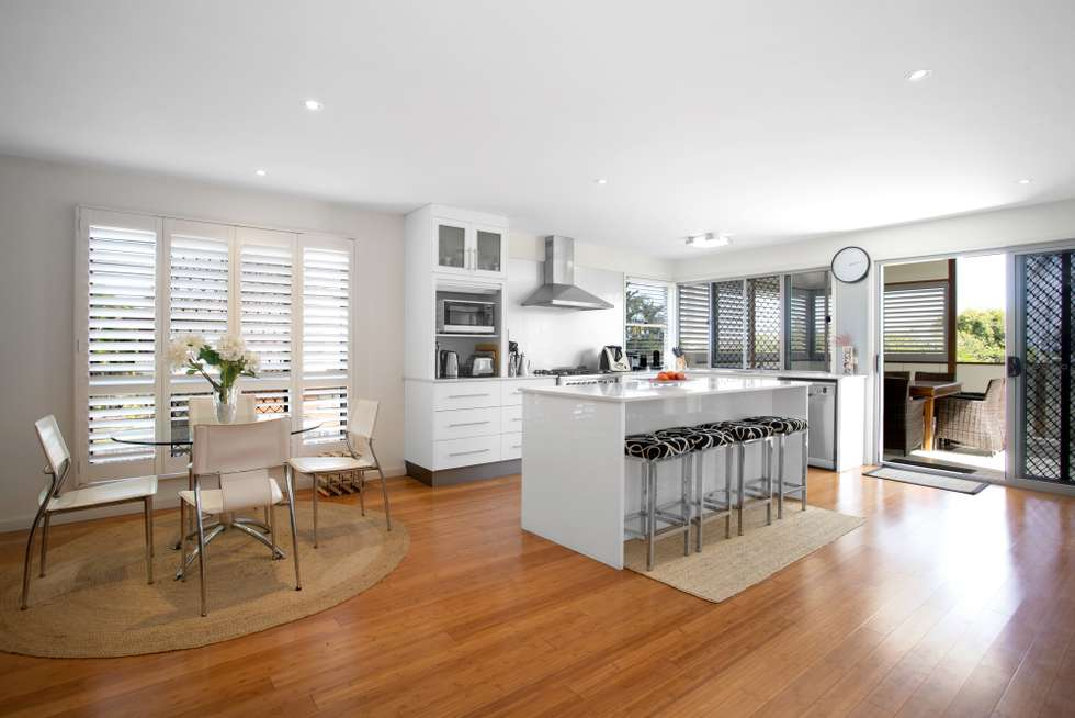 Second view of Homely house listing, 17 Charles Hodge Avenue, Mount Pleasant QLD 4740
