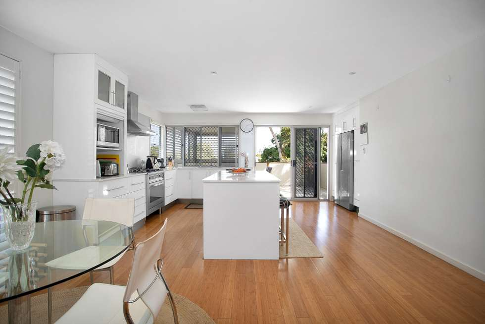 Third view of Homely house listing, 17 Charles Hodge Avenue, Mount Pleasant QLD 4740