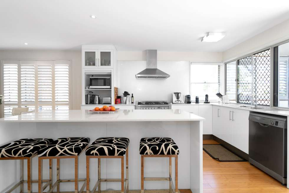 Fourth view of Homely house listing, 17 Charles Hodge Avenue, Mount Pleasant QLD 4740