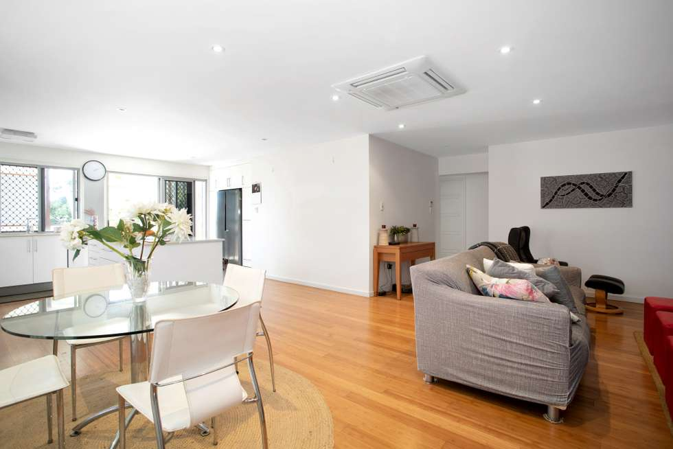 Fifth view of Homely house listing, 17 Charles Hodge Avenue, Mount Pleasant QLD 4740