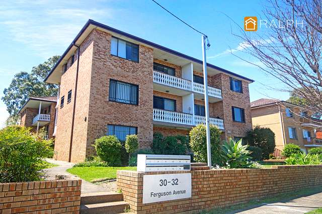 7/30-32 Ferguson Avenue, Wiley Park NSW 2195