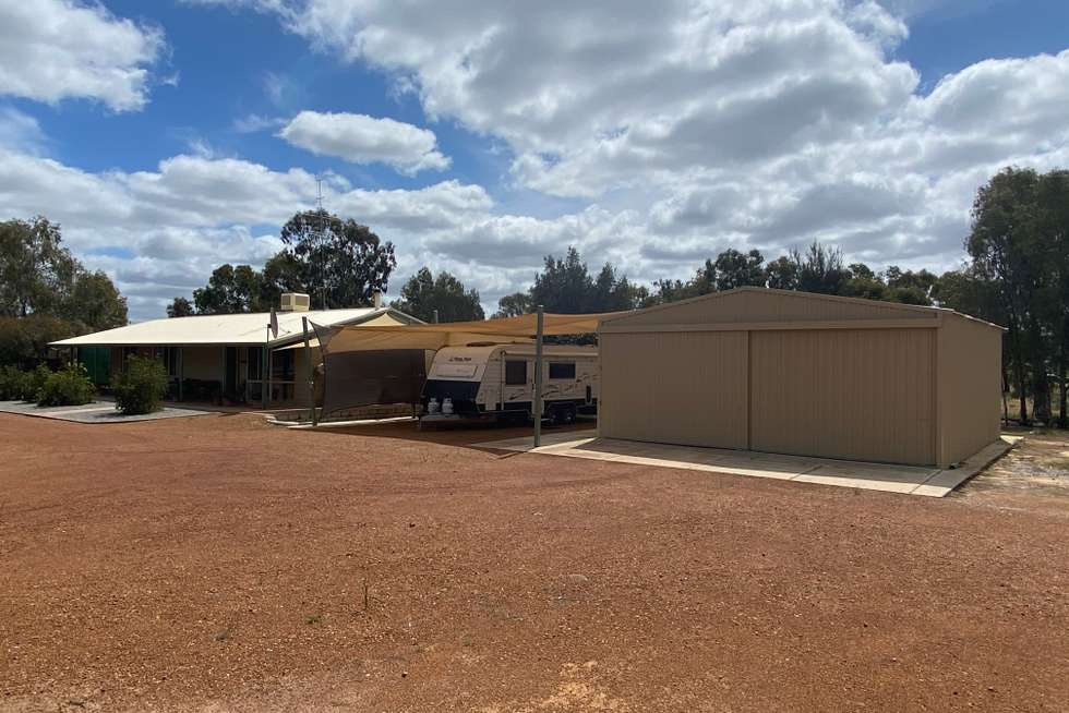 Third view of Homely house listing, 46 Dempster St, Beverley WA 6304