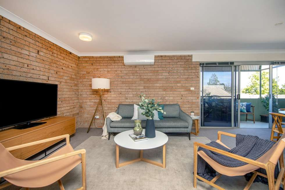 Second view of Homely apartment listing, 6/208 Brunker Road, Adamstown NSW 2289