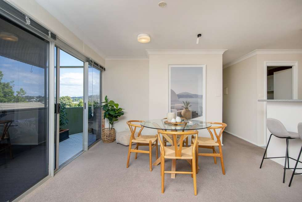 Fourth view of Homely apartment listing, 6/208 Brunker Road, Adamstown NSW 2289