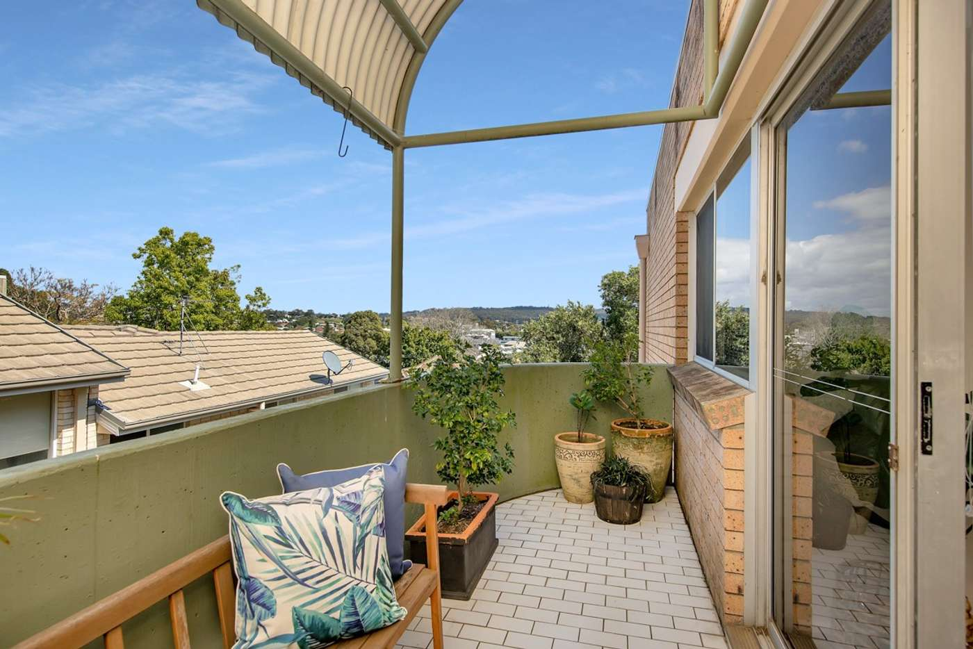 Fifth view of Homely apartment listing, 6/208 Brunker Road, Adamstown NSW 2289