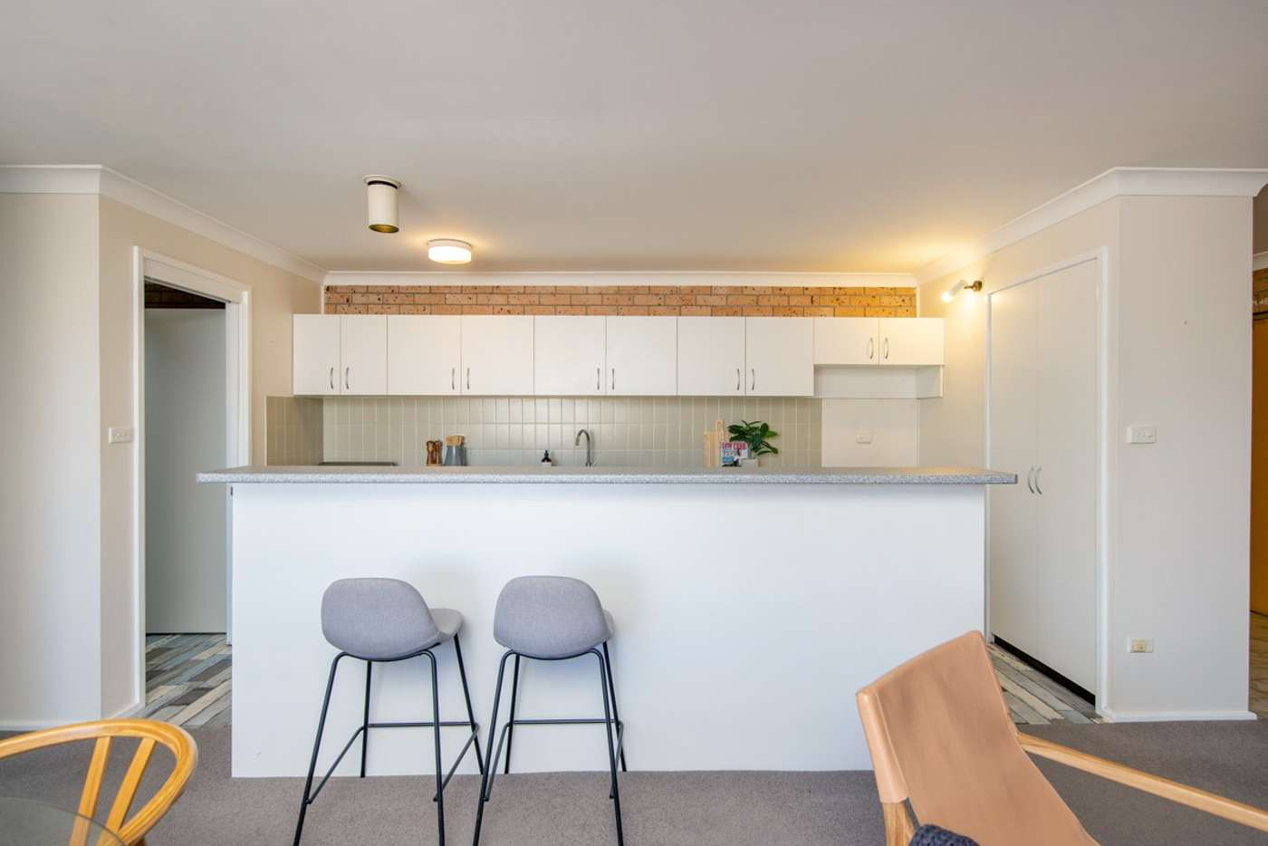 Sixth view of Homely apartment listing, 6/208 Brunker Road, Adamstown NSW 2289