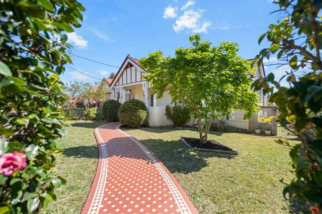 1 Hanks Street, Ashfield NSW 2131