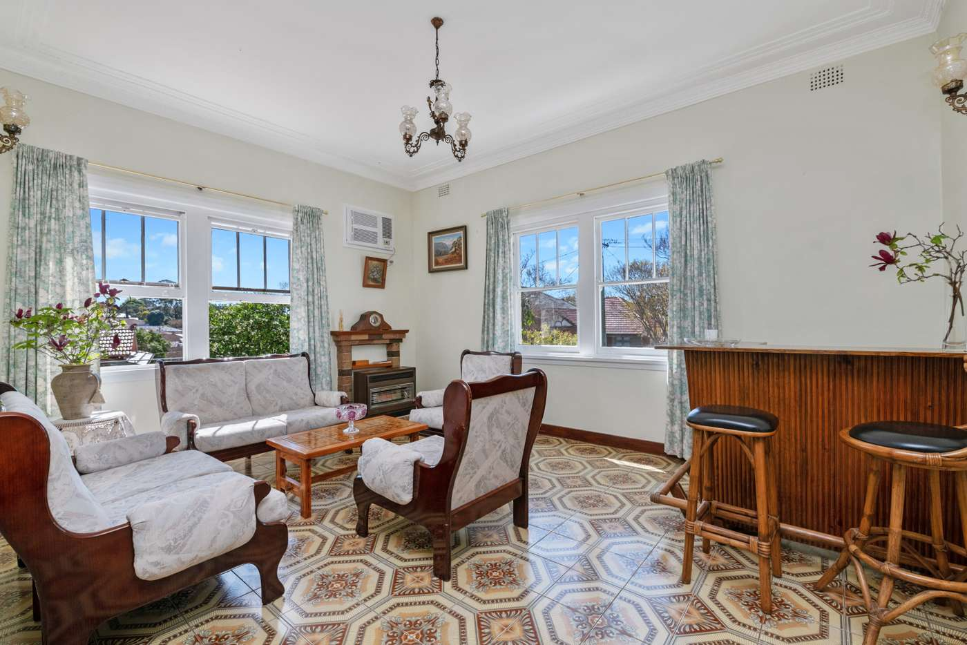 Fifth view of Homely house listing, 1 Hanks Street, Ashfield NSW 2131