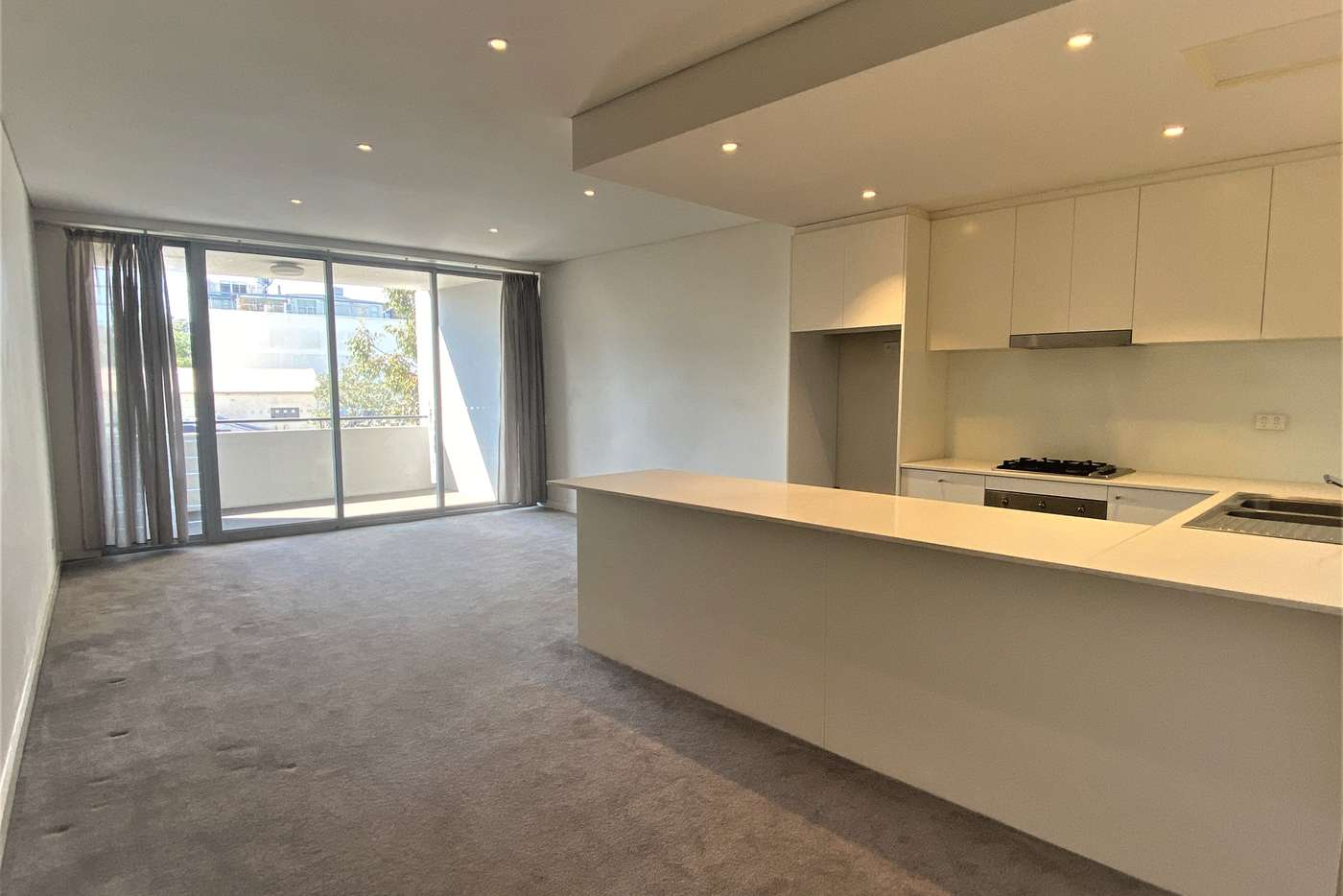 Main view of Homely apartment listing, 219/2 Allen Street, Alexandria NSW 2015