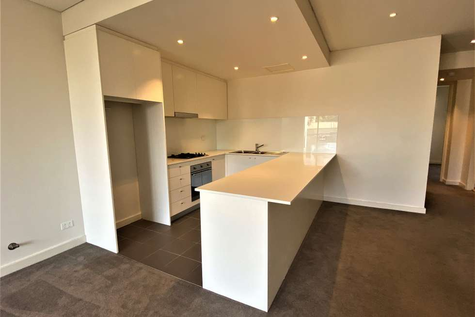 Second view of Homely apartment listing, 219/2 Allen Street, Alexandria NSW 2015