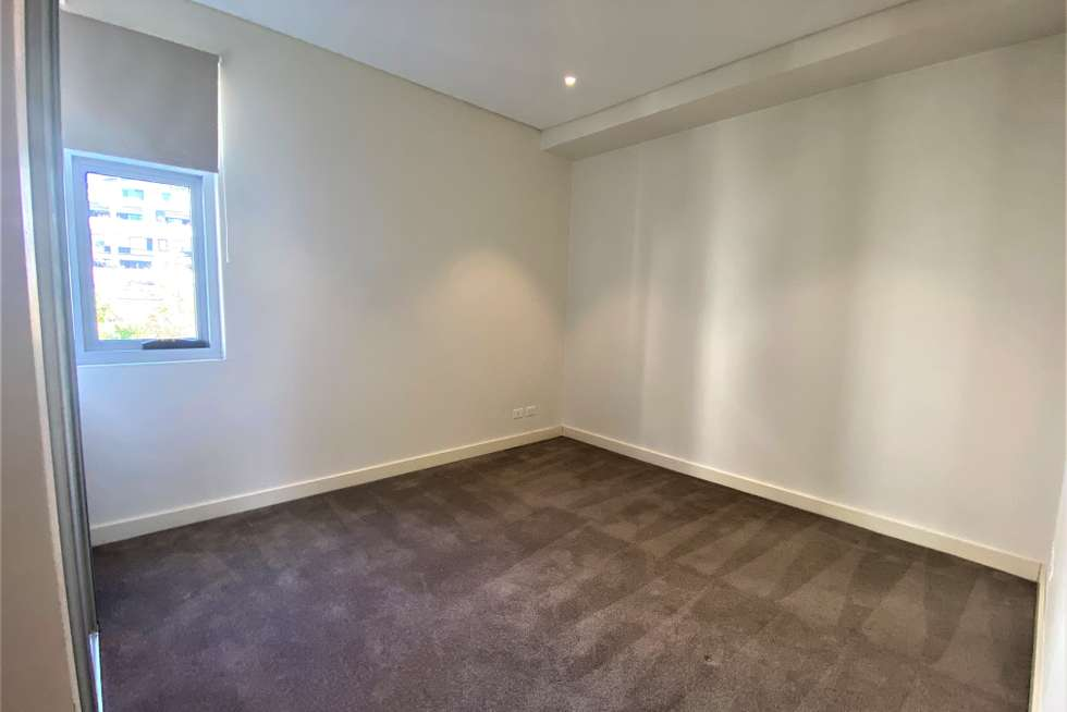 Fourth view of Homely apartment listing, 219/2 Allen Street, Alexandria NSW 2015