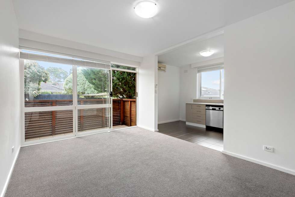 Second view of Homely apartment listing, 4/49 Wilson Street, Cheltenham VIC 3192