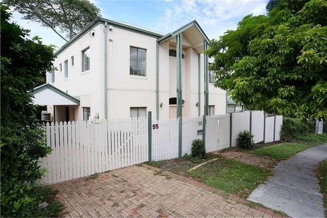 55 Moreton St, Paddington QLD 4064