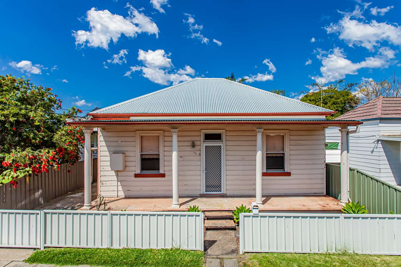 Main view of Homely house listing, 139 Kings Road, New Lambton NSW 2305