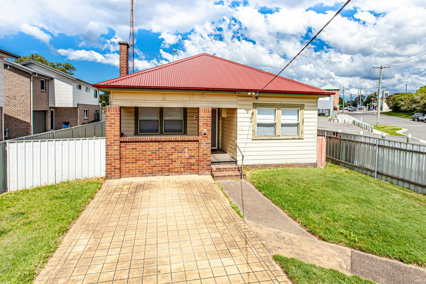 Main view of Homely house listing, 5 Court Street, Adamstown NSW 2289
