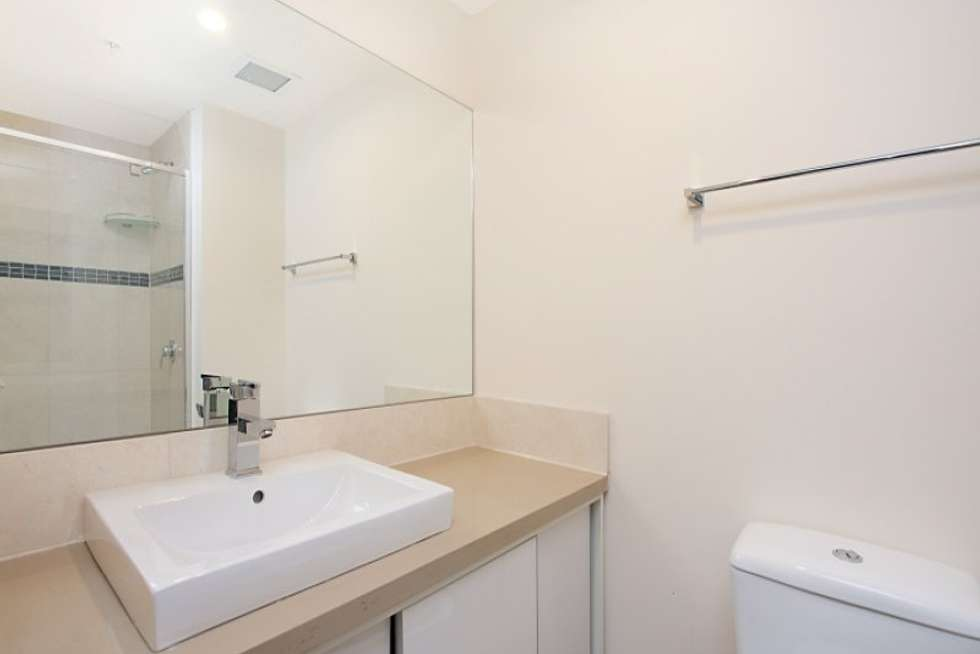 Third view of Homely apartment listing, 108/3-11 High Street, North Melbourne VIC 3051