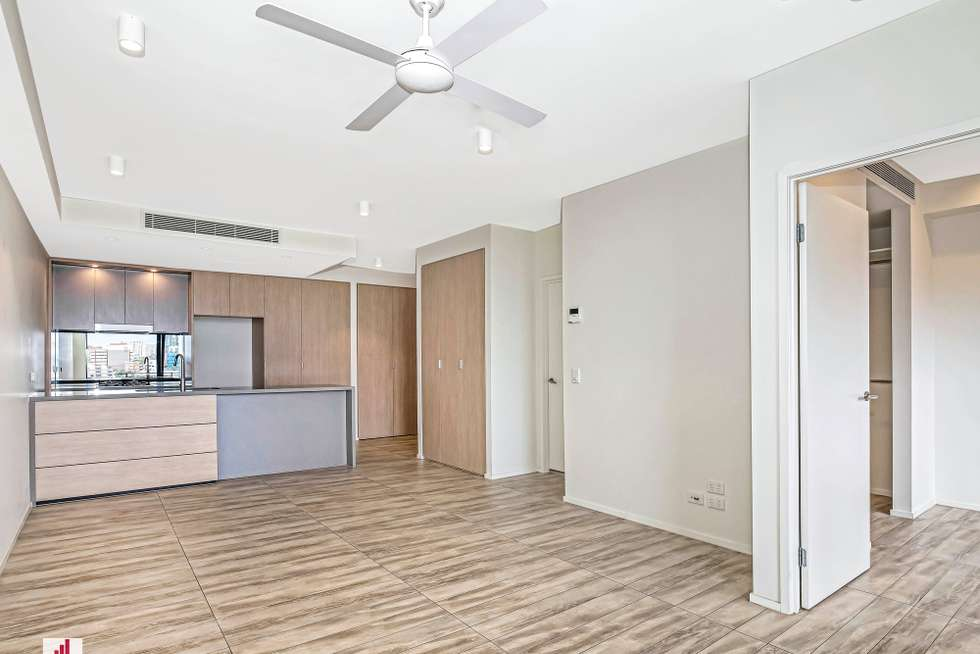 Fourth view of Homely apartment listing, 607/36 Anglesey Street, Kangaroo Point QLD 4169