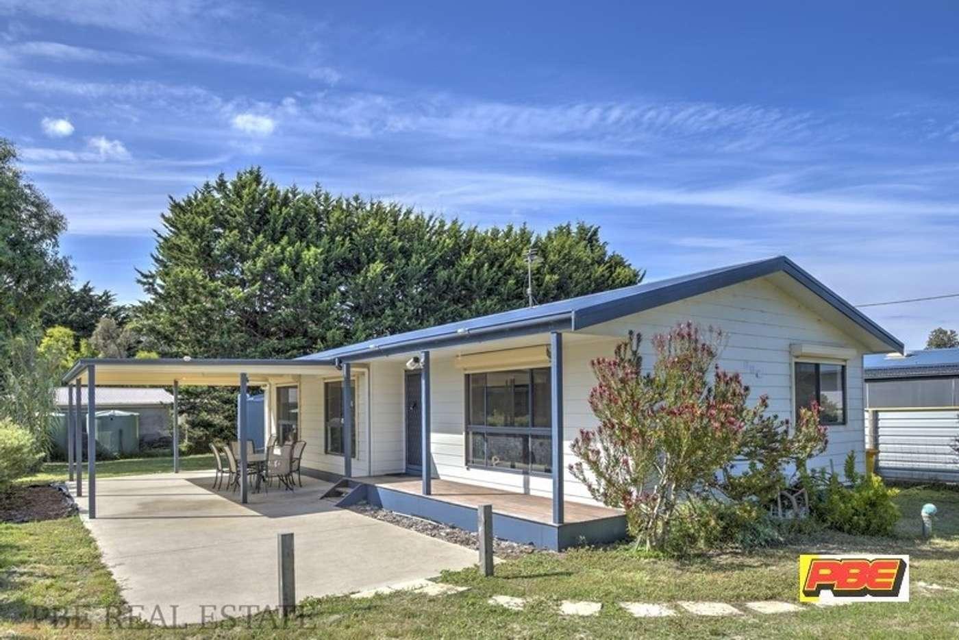 Main view of Homely house listing, 227. JUPITER BOULEVARD, Venus Bay VIC 3956