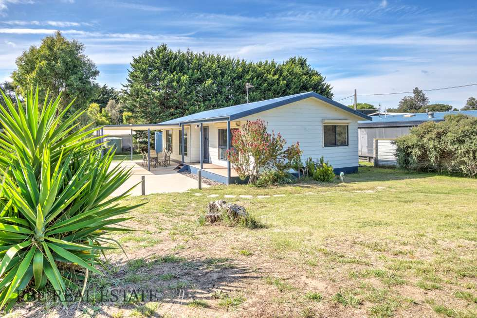 Second view of Homely house listing, 227. JUPITER BOULEVARD, Venus Bay VIC 3956