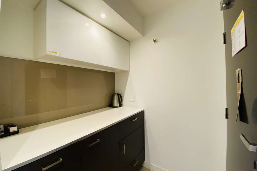 Fifth view of Homely studio listing, 927/572 St Kilda Road, Melbourne VIC 3004