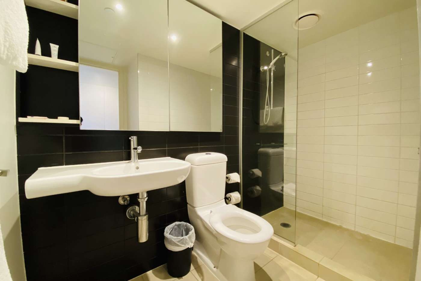 Sixth view of Homely studio listing, 927/572 St Kilda Road, Melbourne VIC 3004
