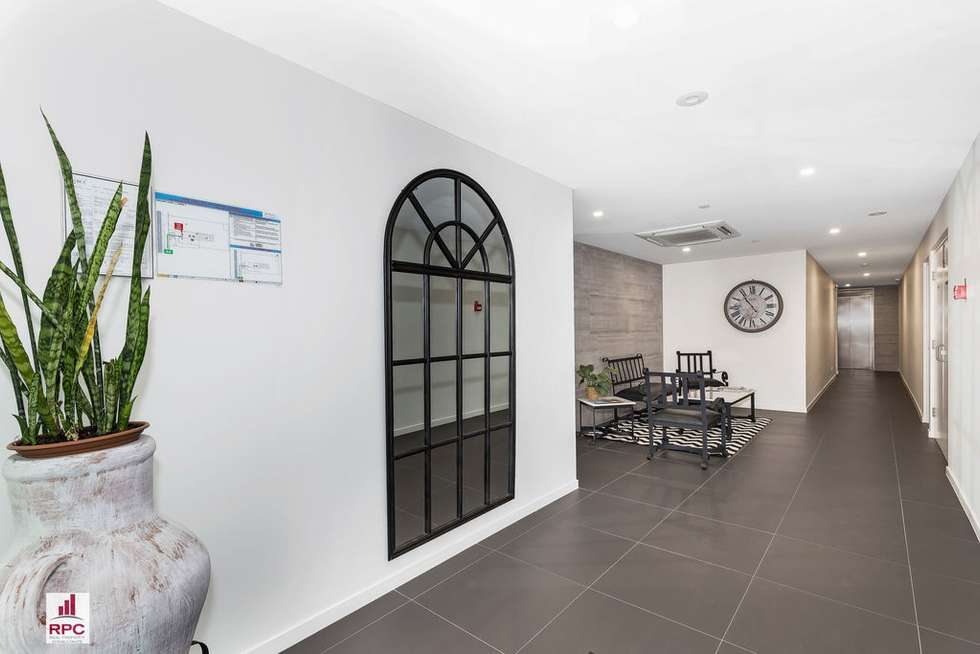 Second view of Homely apartment listing, 47/21 Manning Street, Milton QLD 4064