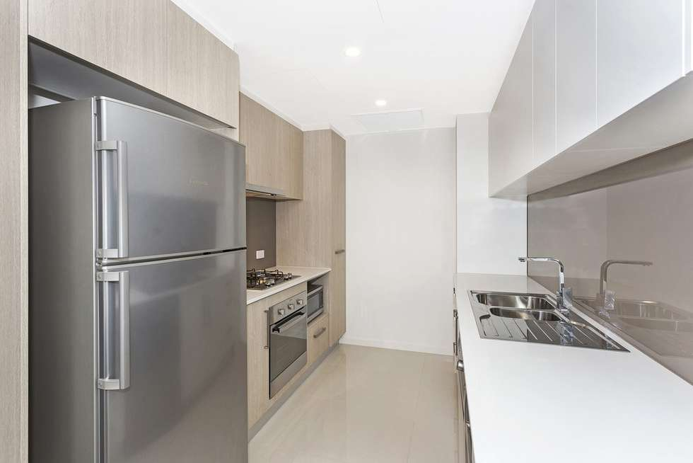 Fourth view of Homely apartment listing, 47/21 Manning Street, Milton QLD 4064