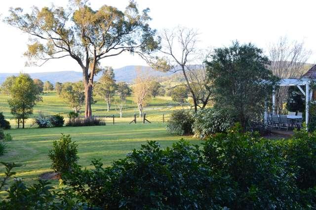 942 Chichester Dam Road, Dungog NSW 2420