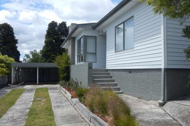 30 Hillborough Road, South Hobart TAS 7004