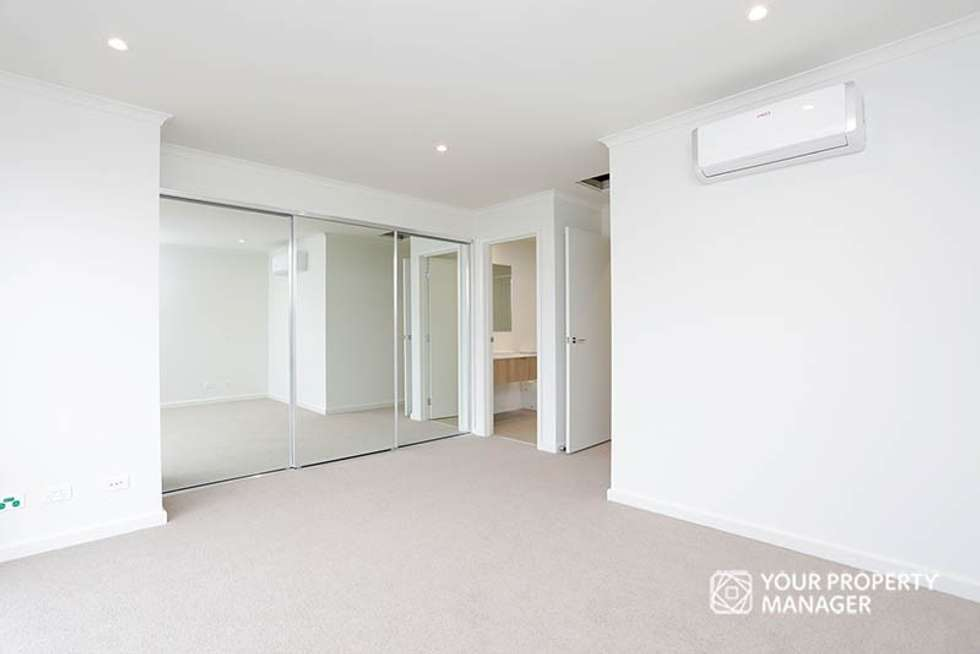 Second view of Homely townhouse listing, 12 Abbington Avenue, Cheltenham VIC 3192