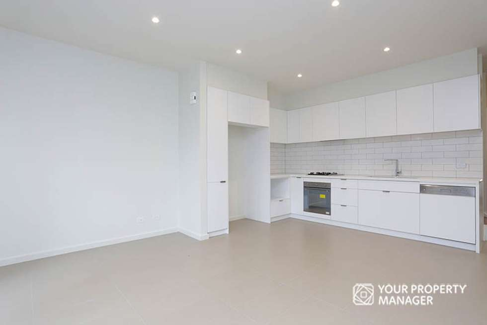 Third view of Homely townhouse listing, 12 Abbington Avenue, Cheltenham VIC 3192