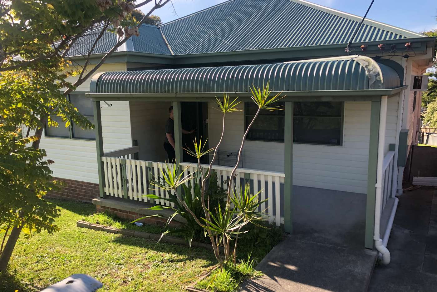 Main view of Homely house listing, 8 Rae Street, Birmingham Gardens NSW 2287