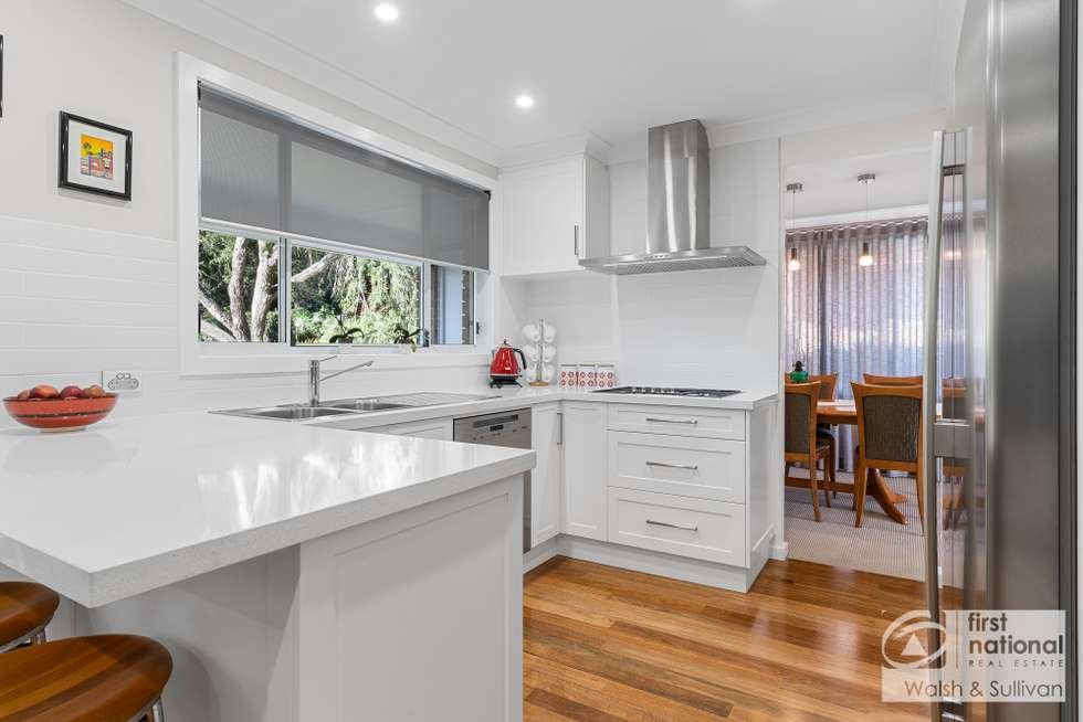 Third view of Homely house listing, 38 Luculia Avenue, Baulkham Hills NSW 2153
