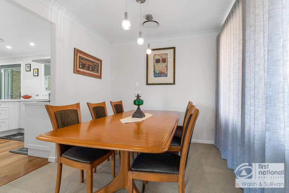 Fourth view of Homely house listing, 38 Luculia Avenue, Baulkham Hills NSW 2153