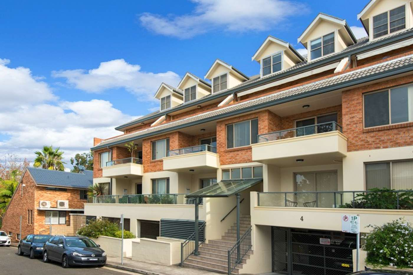 Main view of Homely apartment listing, 5/4 Little Alfred Street, North Sydney NSW 2060