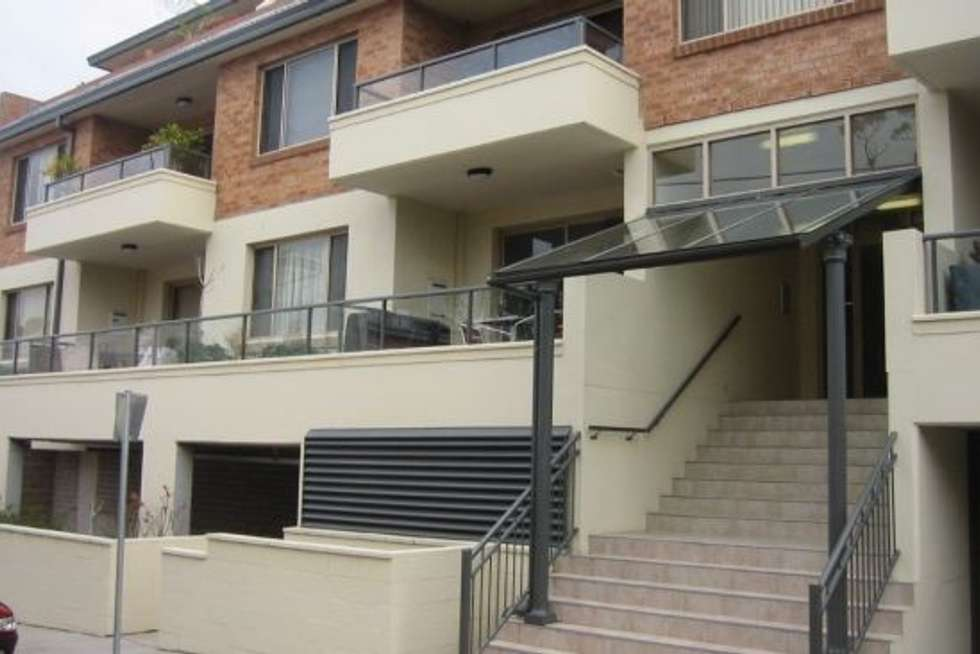 Third view of Homely apartment listing, 5/4 Little Alfred Street, North Sydney NSW 2060