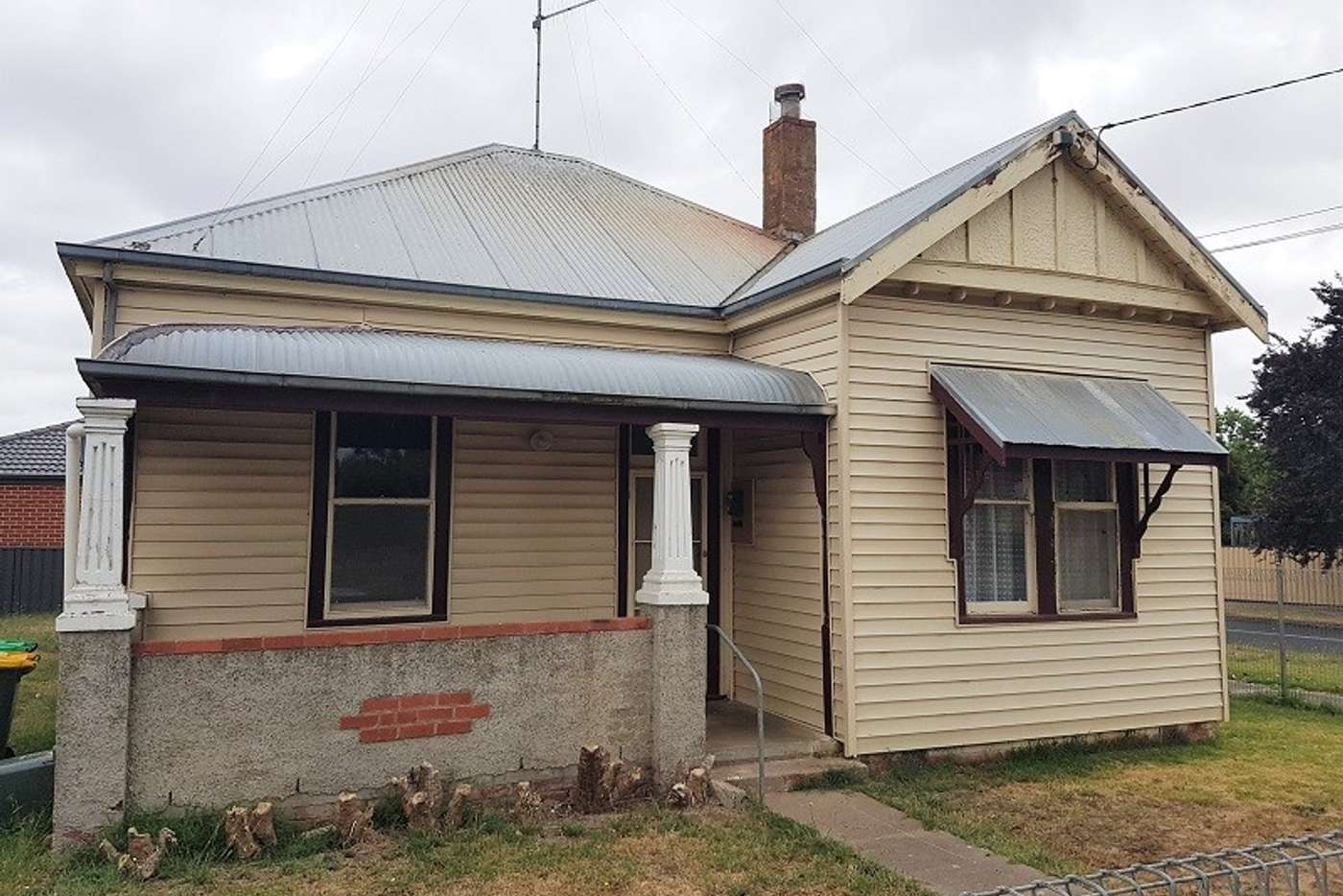 Main view of Homely house listing, 156 Hearn Street, Colac VIC 3250