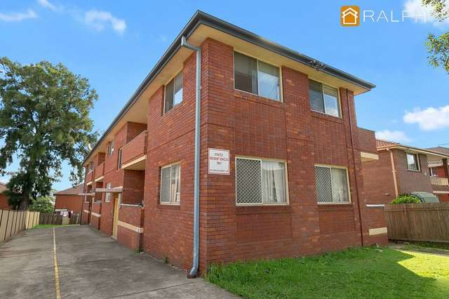 3/12 McCourt Street, Wiley Park NSW 2195