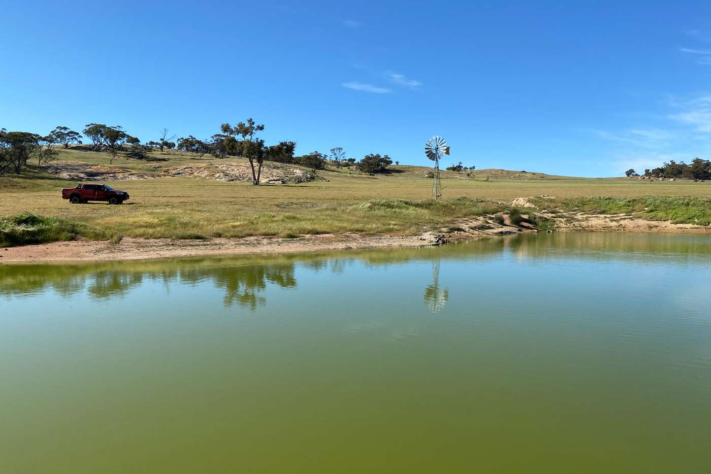 Main view of Homely lifestyle listing, LOT 2367 York Willaims Rd, Beverley WA 6304