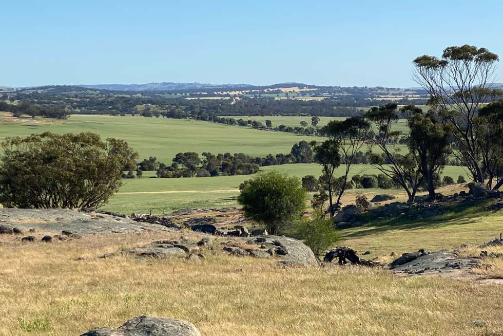 Third view of Homely lifestyle listing, LOT 2367 York Willaims Rd, Beverley WA 6304