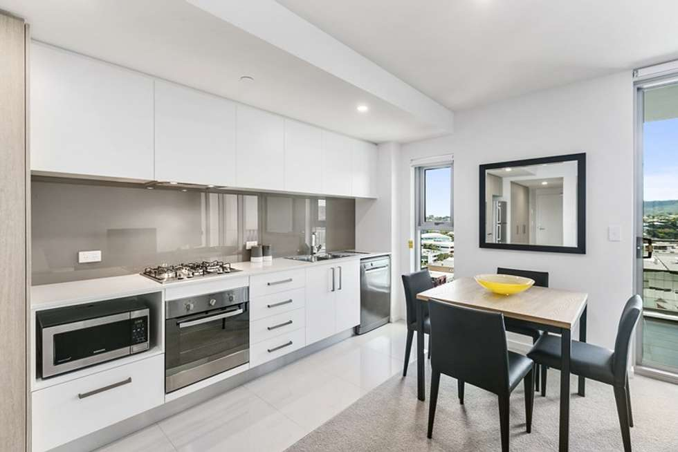 Third view of Homely apartment listing, 65/27 Manning Street, Milton QLD 4064