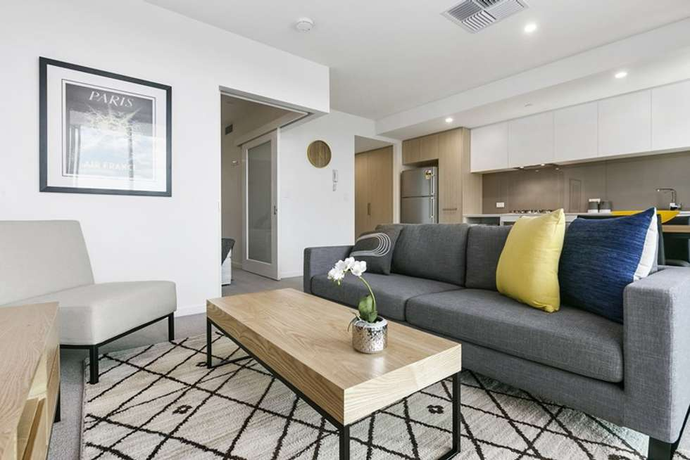 Fourth view of Homely apartment listing, 65/27 Manning Street, Milton QLD 4064