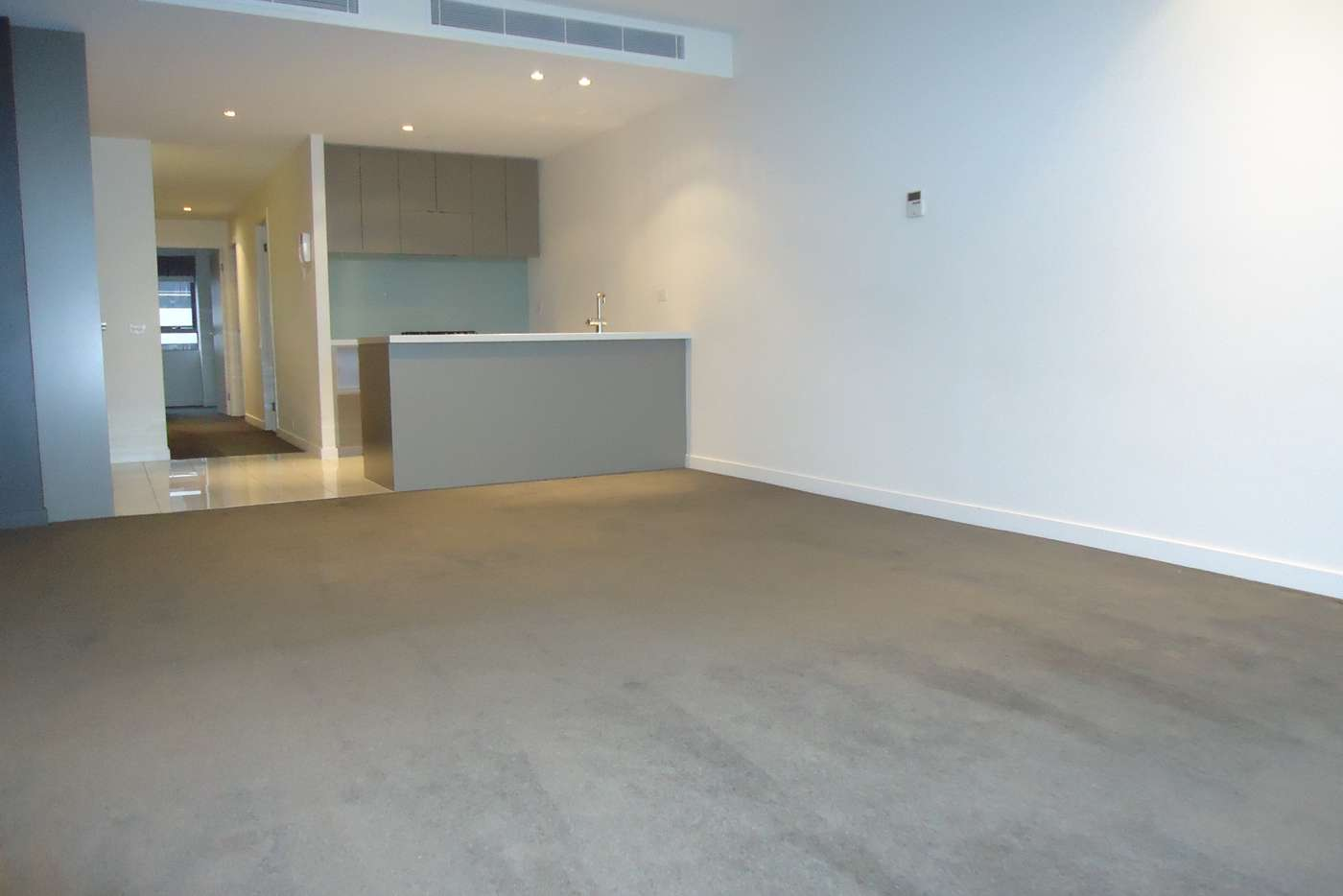 Main view of Homely apartment listing, 714/55 Queens Road, Melbourne VIC 3004
