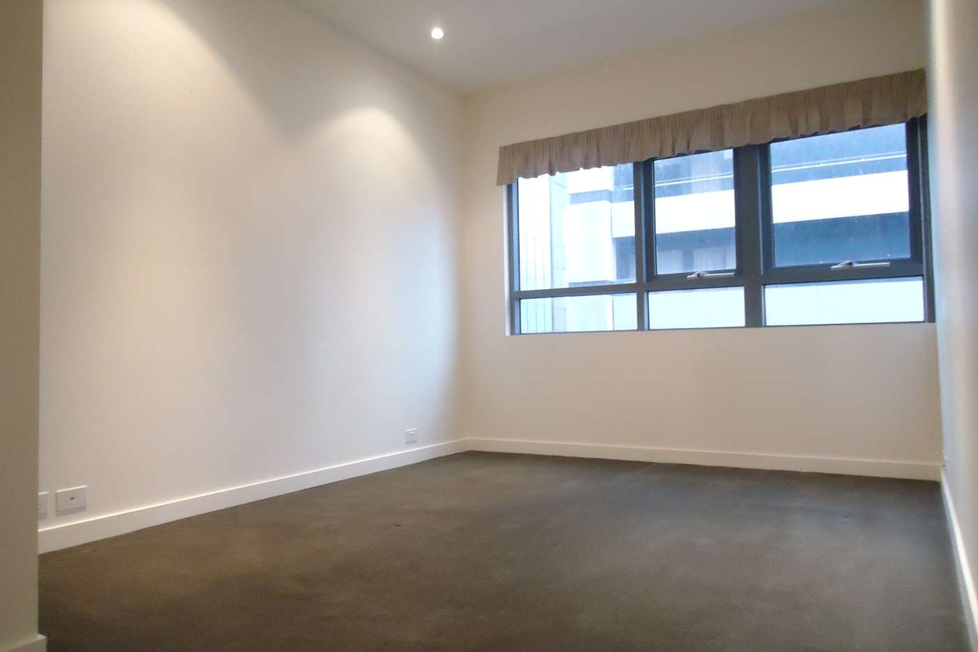 Fifth view of Homely apartment listing, 714/55 Queens Road, Melbourne VIC 3004