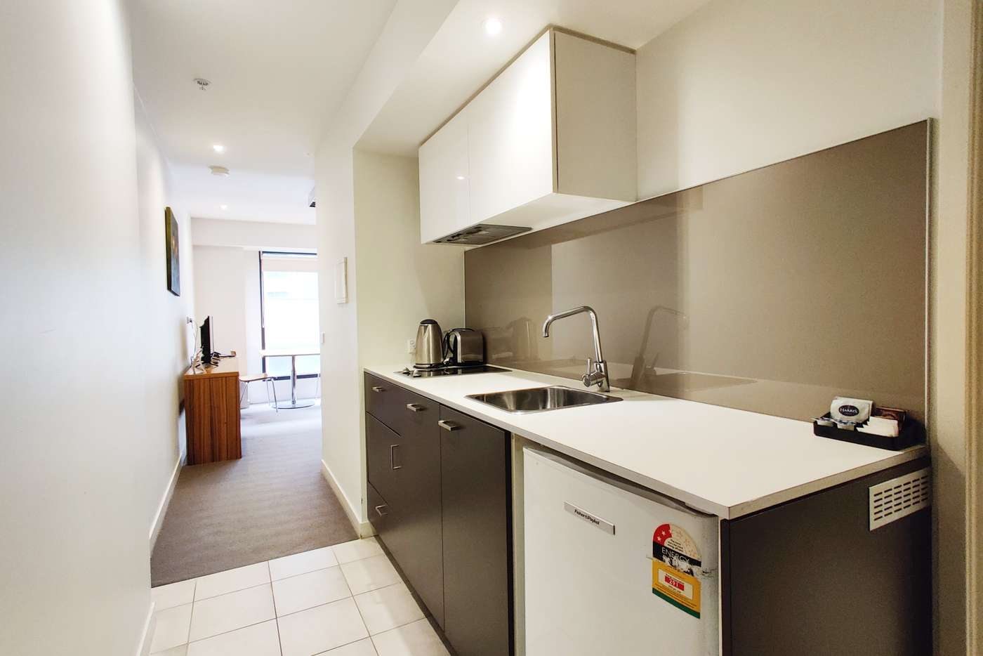 Main view of Homely apartment listing, 934/572 St Kilda Road, Melbourne VIC 3004